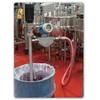 ドラム移送用サニタリードラムポンプ『SP 800DDシリーズ』 製品画像