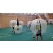 バブルサッカー基本セット 製品画像
