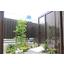 樹脂フェンス『やまと堀』 製品画像
