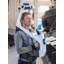 ウェアラブル型計測デバイス『NavVis VLX』 製品画像