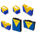 業務用Li-ion充電池『Easy Pack ASBシリーズ』 製品画像