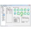 鋼製橋脚の自動設計システム『STEEL-PIER』 製品画像