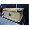 【実績・事例】木目塗装の賽銭箱 製品画像