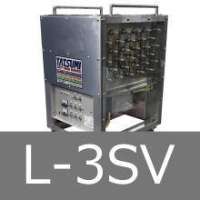 低圧用乾式負荷試験装置『L-3SV』【サーバーラック対応】 製品画像