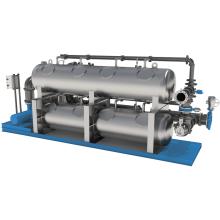 次世代の砂濾過機「Vortisand」【小型、大容量の砂濾過機】 製品画像