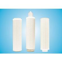 疎水性・PTFE製エアーフィルター ミクロポアーFTタイプ 製品画像