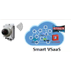 ネットワーク監視カメラシステム『Smart EZ VSaaS』 製品画像