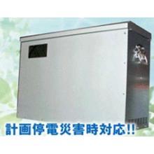 蓄電システム D・パワー DPシリーズ 製品画像