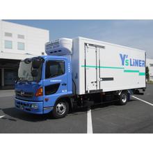 安田倉庫グループの医薬品輸配送サービス 製品画像