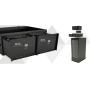 サーバーラック向け排熱管理システム『Active Air』 製品画像