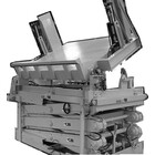 垂直搬送機設計製作事例-株式会社共和工業所 製品画像