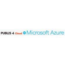 PUBLIS 4 Cloud on MicrosoftAzure 製品画像