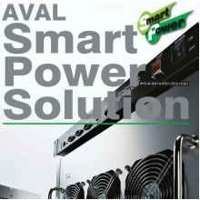 アバール長崎 Smart Power Serise デジタル電源 製品画像