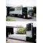 輸送用車両荷台用幌「アコーディオン幌」 製品画像