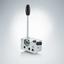 手動式方向切換シートバルブ タイプ VH 製品画像