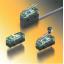 スナップアクションスイッチ 「S880シリーズ」 製品画像