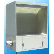 室内循環型 集塵作業ブース『ARB-135型』 製品画像