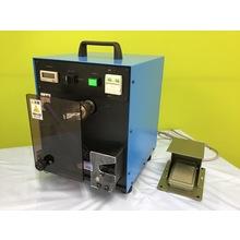 カナレ製工具対応 半自動圧着機(補助装置) 製品画像