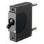 流体電磁式サーキットプロテクタ8345 製品画像