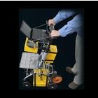 漏水探知用地中探査機『センシオンβ2』 製品画像