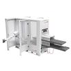 FlexLoader SC 3000 工作機械への投入取出自動化 製品画像