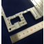 アルミA5052 板材 切削加工 VE提案 コストダウン 鳥取 製品画像