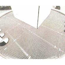 FRP製グレーチング 製品画像