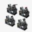 ダブルアクションブースターポンプ「ZAJ065/ZAJ123」 製品画像