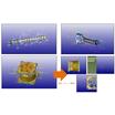 製造工程向け3Dビューア「3DTascalX」v10リリース 製品画像