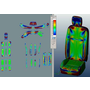 【導入事例】自動車シートの主要メーカー「トヨタ紡織株式会社」 製品画像