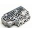 アルミの機械加工サービス 製品画像