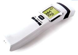 メーカー 非 体温計 接触 型