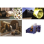 業界実績有り!重量梱包資材『スチール・ワイヤーコイルの梱包材』 製品画像