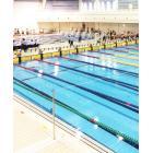 自家水道システム:井戸水を飲料水だけでなくスポーツ施設全般に活用 製品画像