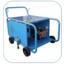 モーター式高圧洗浄機『MFタイプ 5.5kW』 製品画像
