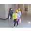 【サーモグラフィーカメラ導入事例】学校 製品画像