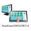 手袋タッチ対応、21.5型タッチパネルFDF2121WT-A  製品画像