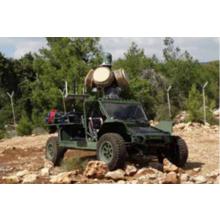 対空監視レーダー  製品画像