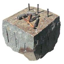 素材『本小松石』 製品画像
