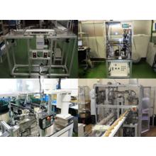 【技術紹介】機械設備 製品画像