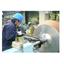へら絞り加工事例 大型へら絞り加工と溶接の複合加工 製品画像
