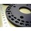 樹脂切削加工/摺動性MCナイロン/MC703HL 製品画像