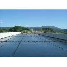 アスファルト溶剤系・橋面舗装用接着剤「シビルスター」 製品画像