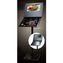 メニュースタンドサイネージ『STL_menu stand+』 製品画像