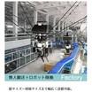 空中搬送ロボット『ゴクー』※テレビ東京トレたまで放映されました! 製品画像