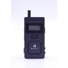 小電力同時通話トランシーバー『BRIDGECOM X5』 製品画像