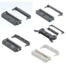 フラットケーブル用 (MIL-C-8503規格準拠) コネクタ 製品画像