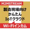 【現場IoT】Wi-Fiインカムシステム 製品画像
