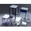 プラスチック 切削・熱成形・接着加工サービス 製品画像