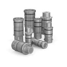 油圧機器の自動着脱向け高耐久カップリングADXシリーズ 製品画像